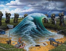 Surreal Paintings 20 Inspirational Surreal Paintings Art And Design