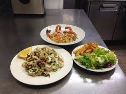 Bar De La Marine Marseille Updated 2019 Restaurant Reviews
