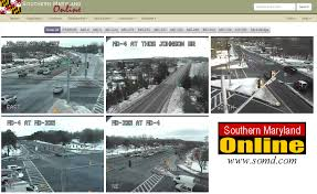 Traffic Cameras In Southern Maryland