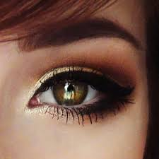 sun kissed look the bronze amour palette from lancôme has every thing you need hazel eye makeuphazel