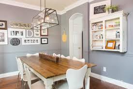 Joanna Gaines Dining Room Lighting - Room Design Ideas