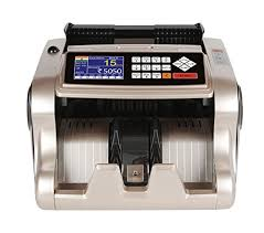 Counter 2000 Box Machine Products With Currency Note Inside Details For Original New amp; 100 Counts Machine Accuracy Rs Mix Trucase Counting 500 At Fake Detection Every Value Counting tm Check