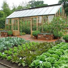 cool design greenhouse vegetable garden how to plan a bigger better organic gardening