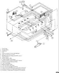 Awesome mercruiser starter wiring diagram gallery the best