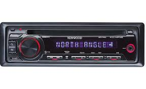 kenwood kdc mp cd receiver at com kenwood kdc mp145 front