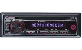 kenwood kdc mp145 cd receiver at crutchfield com kenwood kdc mp145 front