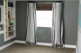 Navy And White Curtains Sheer Curtain Ideas Images 15 Delightful Sheer Curtain Designs