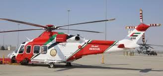 Arabian Aerospace The Rescuers