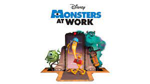 Monsters At Work Episodenguide und News ...