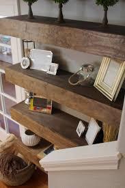 Floating Shelves Pottery Barn Simple DIY Floating Shelves Tutorial Decor Ideas simply organized 21