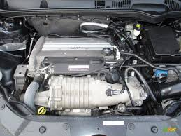 2005 Chevrolet Cobalt SS Supercharged Coupe Engine Photos ...