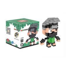 jual weagle box kakashi 2299 mainan blok puzzle harga kualitas terjamin blibli