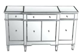 mirrored buffet cabinet. Mirrored Buffet Cabinet Dining Room Tables Ledger Reclaimed Wood And