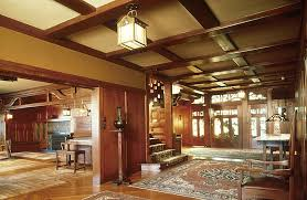 The Gamble House of Pasadena: the ultimate bungalow