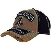 Browning - Elk Ridge Cap | Шляпа, Головной убор и <b>Бейсболка</b>