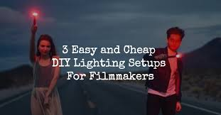 cheap diy lighting. DIY-Lighting-Setups.jpg Cheap Diy Lighting