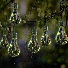 Babz 105 LED OUTDOOR NET STRING CHRISTMAS FAIRY LIGHTS SOLAR Solar Powered Garden Lights Uk