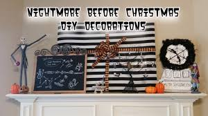 Nightmare Before Christmas Bedroom Decor Diy House Decor Disneys Nightmare Before Christmas With Jack