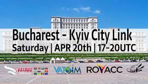 Events Vatsim Romania Vacc