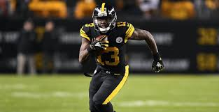 Pittsburgh Rb Depth Chart Depth Chart Deep Dives Pittsburgh Steelers Fantasy Outlook