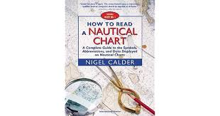 How To Read Navigation Charts How To Read A Nautical Chart A Complete Guide To The
