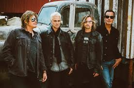 <b>Stone Temple Pilots</b> Cancel Acoustic Tour Due to Injury | Billboard