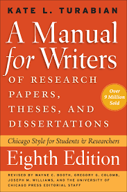 a manual for writers of research papers theses and dissertations addthis sharing buttons