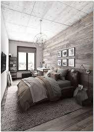 Industrial Bedroom Ideas