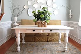 Rustic Chic Kitchen Decor Shabby Chic Dining Room Table Shabby Chic Dining Room 1 Lovely