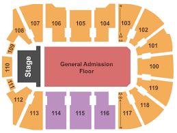Bridgeport Webster Arena Seating Chart Twenty One Pilots Webster Bank Arena At Harbor Yard