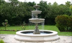 garden fountain. Perfect Garden Intended Garden Fountain R