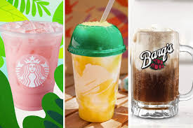 Taco bell corp., a subsidiary of yum! Slideshow New Menu Items From Starbucks Taco Bell Arby S 2020 05 29 Food Business News