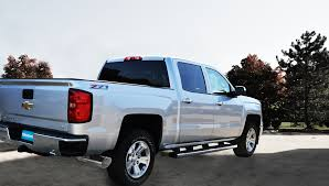 Volant Performance Exhaust Systems for Chevy and GMC - 2014-2017 ...