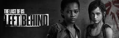 ゲームソフト The Last Of Us Left Behind 残されたもの
