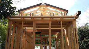 Small Picture Tips Dormer Framing For Tiny House For Chic Decoration Ideas