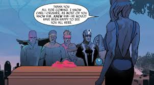 black bolt 9 and 11