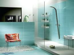 showers open plan shower ingenious small bathrooms with only designs fresh aqua wall bathroom design