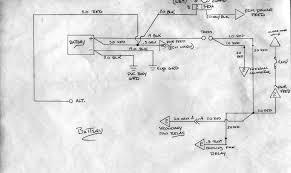starter wiring need help iroc third generation f body starter wiring need help 87 iroc power jpg