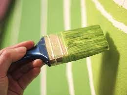 Peinture en bombe pour bois utilisations et conseils ooreka avec. Peinture Ecologique Algo Pour Un Interieur Plus Vert Mettez De La Couleur Chez Vous Leroy Merlin