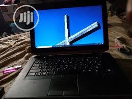 Unregelmäßig strukturierte tapeten eignen sich gut für einen untergrund, der nicht sehr eben ist. Laptop Dell 4gb Intel Core I7 Ssd 500gb In Ife Laptops Computers Odunayo Timileyin Jiji Ng For Sale In Ife Buy Laptops Computers From Odunayo Timileyin On Jiji Ng