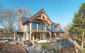 Image result for oak frame and glass extension  Timber HouseTimber ...