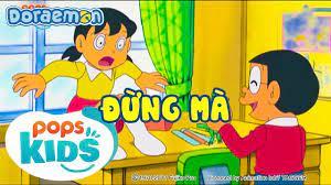 Doraemon tập Lắp hình thể loài vật nào - Hoạt hình tiếng việt 2021   tai  phim hoat hinh doremon tieng viet   Kho phim mới Mới Cập Nhật - LOGO STYLE