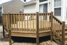 best deck railing plans credit easy designs wood deck railing plans deck railing designs in deck