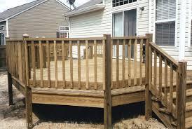 best deck railing plans credit easy designs wood deck railing plans deck railing designs in deck