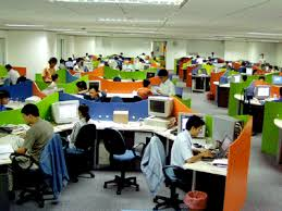 software company office. FPT Software, Software Outsourcing, IAOP Company Office A