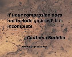 Compassion Quotes Mesmerizing Compassion Quote If Your Compassion Does Not Include