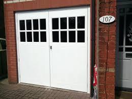side hinged garage doors why choose side hinged garage doors side hinged garage doors merseyside