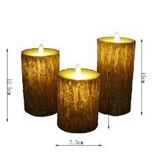 Candle Light Illusion Amazon Com Jzx Electric Candle Light Road Led Tea Light