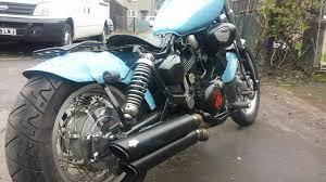 yamaha virago xv1100 choper bobber sale or swap in