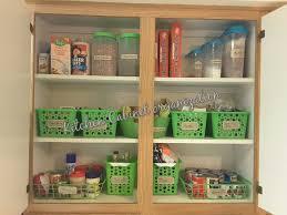 Kitchen Food Storage Cabinets Play Kitchen Food And Accessory Storage Kitchen Food Storage